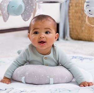 conçu pour accompagner la croissance de bébé